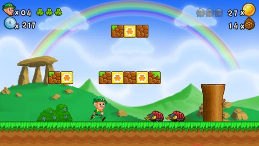 Lep's World 2 Plus - 超級最好的一些成熟的遊戲