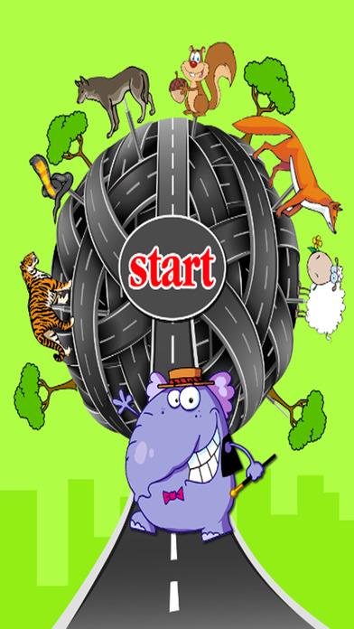 学习英语V.3:词汇和会话 - 为孩子和初学者学习教育游戏