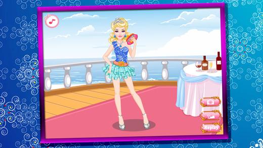 公主沙龙-天使爱美丽 !!
