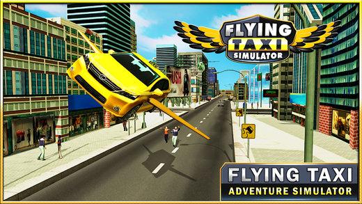 飞行模拟器 - 驾驶室和停车场