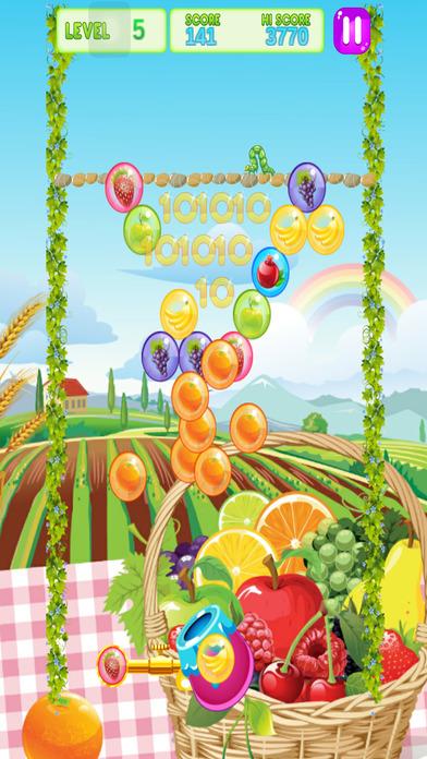 泡泡水果免费