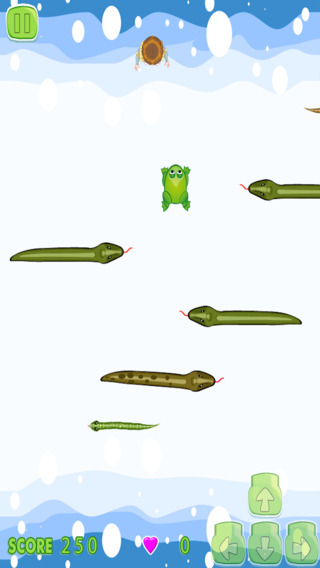 青蛙跳疯狂 - 至尊生存逃脱游戏 支付