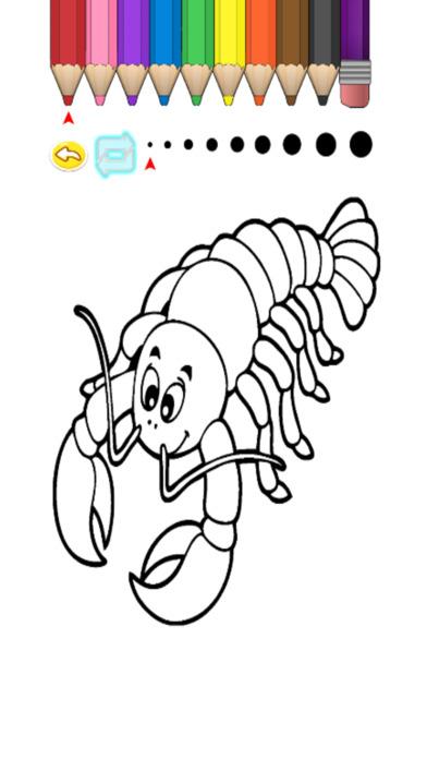 兒童圖畫書 - 可愛動物3