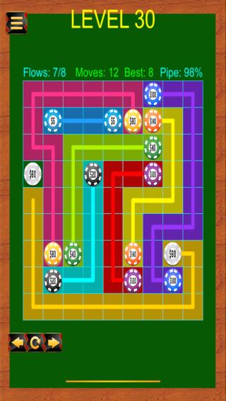 赌场芯片连接 - 拉斯维加斯闪电之谜 免费