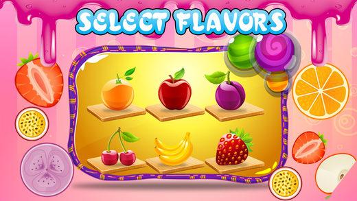 巧克力工厂 - 疯狂的甜点及糖果制造商的厨师游戏的孩子