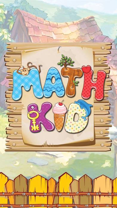 计数数学学习困难的孩子