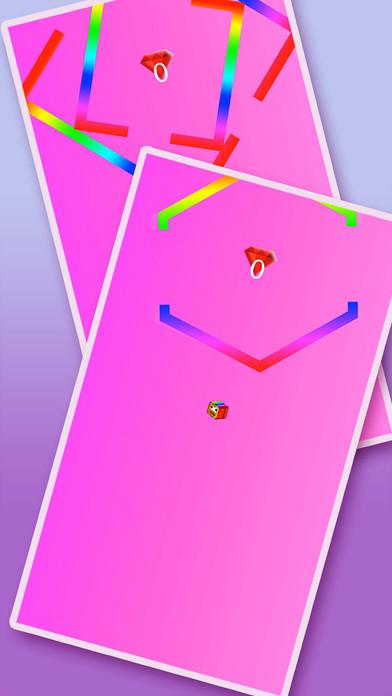 像素几何画生存游戏 - 小方块儿大冒险
