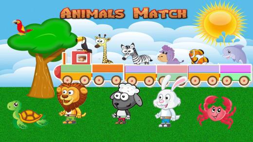 游戏 动物 头脑风暴 记忆力 训练小