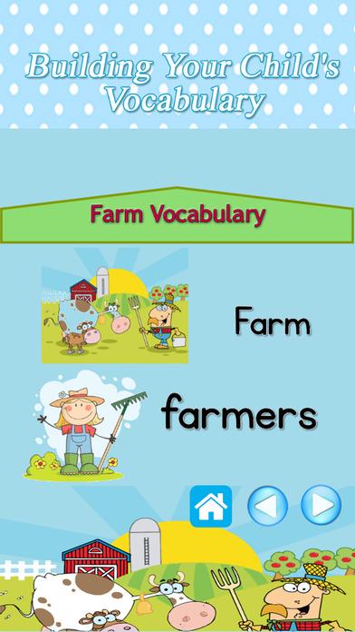 小学英语词汇:在线农场游戏