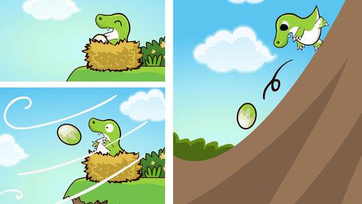 恐龙妈妈找宝宝游戏