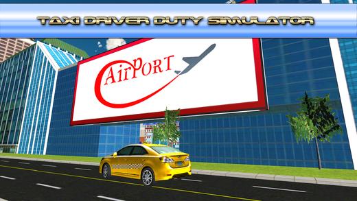 电动车出租车驾驶及客运
