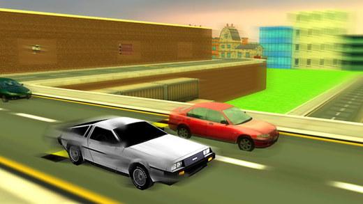 超级汽车市场的3D代客
