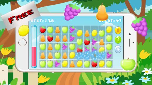 水果射击比赛3益智游戏 - 魔板游戏放松学习的孩子5岁的自由