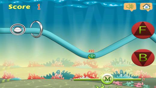 海龟贝壳收藏 - 一个不可能的策略游戏