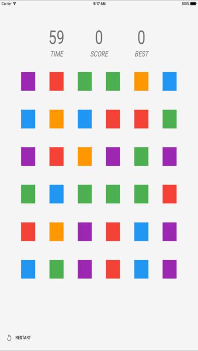 方块对对碰—多彩方块消消乐