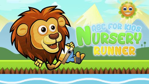ABC幼儿园亚军对于孩子