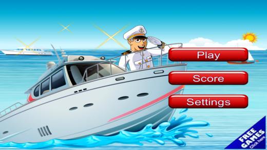 A + +停放我的豪华游艇顶级游艇停车流量处理模拟驾驶游戏 A++ Park My Luxury Yacht Top Boat Parking Traffic Handling Simulation Driving Games