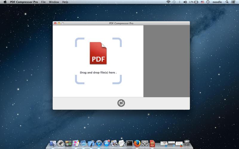 PDF Compressor Pro-PDF压缩专家