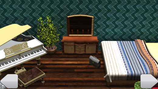 豪华公寓逃脱最烧脑的密室解谜游戏