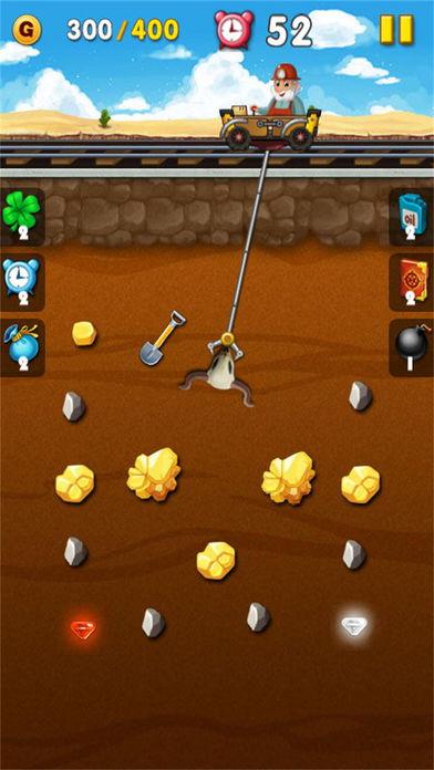 超级矿工挖矿游戏大全