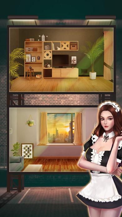 密室逃脱逃离公寓豪华版