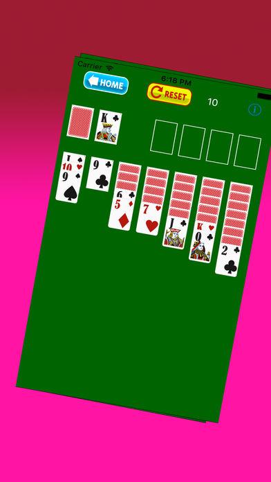 纸牌游戏卡纸