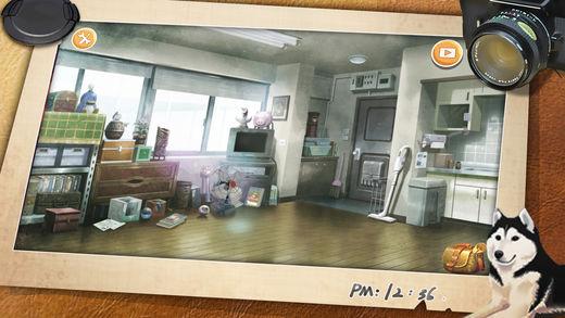 秘密恋爱日记:解谜密室逃脱与养成游戏