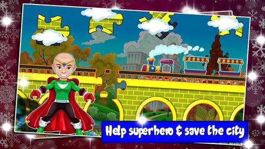新生超级英雄生活模拟
