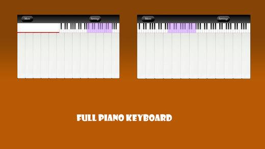 完美的钢琴大师