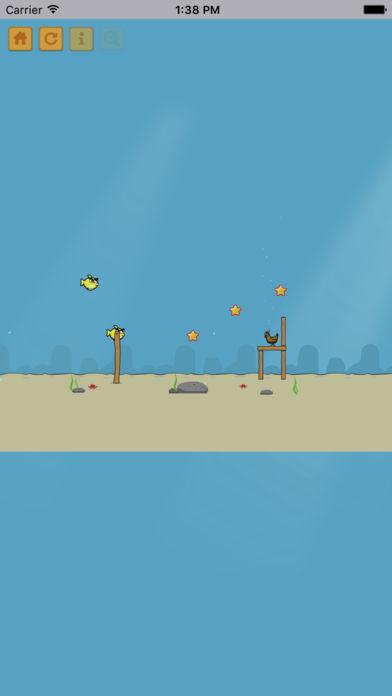 愤怒的小鱼们
