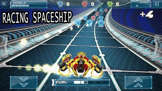 飞车游戏:超级3d赛车真实竞速体验