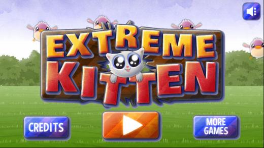 冲刺小猫-有趣的挑战类小游戏