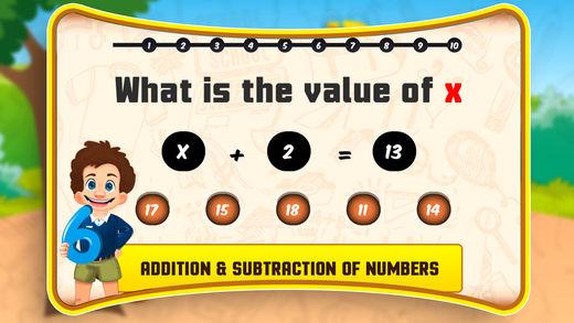 数学学习应用