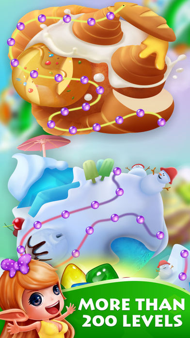 糖果消消消乐