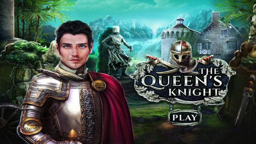 女王的骑士