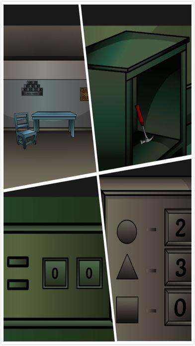 史上最难的密室越狱 : 逃出警察局