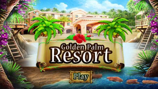 棕榈度假村