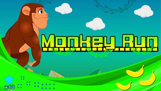 Monky跑