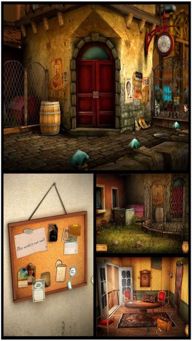 密室逃脱:逃出恐怖城堡