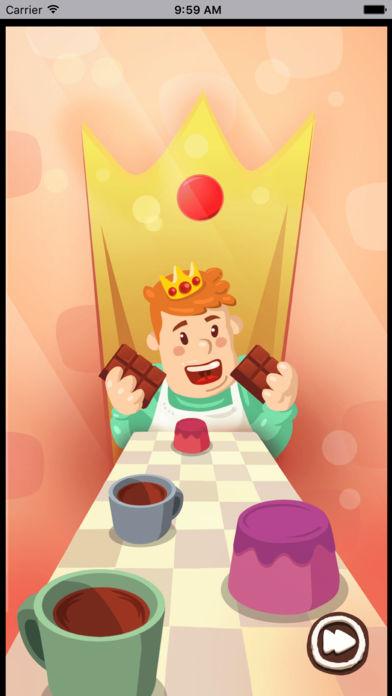 甜美果冻回家-呆萌益智力小游戏