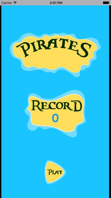 守卫海盗船-好玩的敏捷小游戏