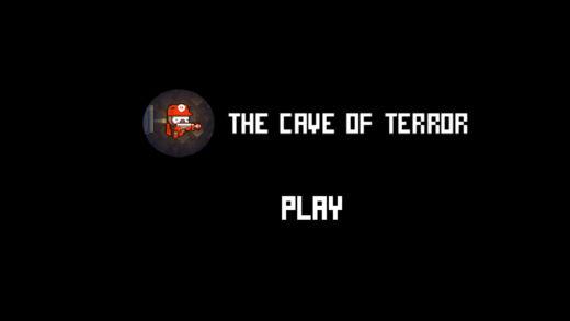 恐怖洞穴探险