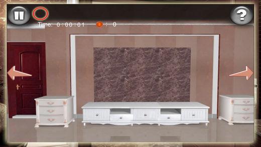 逃脱游戏解谜奇怪密室2