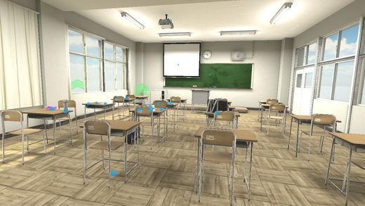 VR 英语学院
