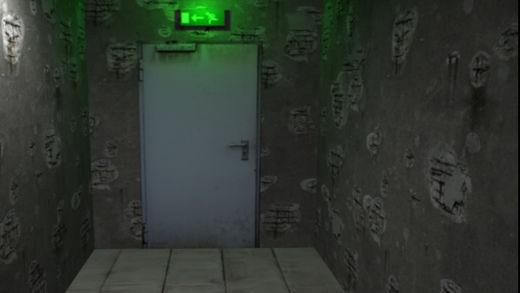 逃出女朋友的闺房密室
