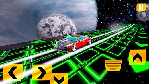 最佳 汽车 赛跑 特技