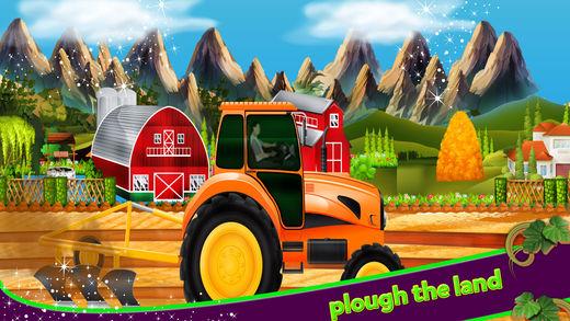 拖拉机农机模拟器厂