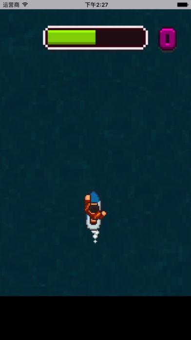极限冲浪大挑战