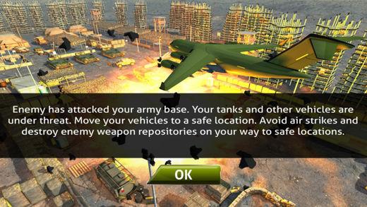 美国陆军坦克游戏