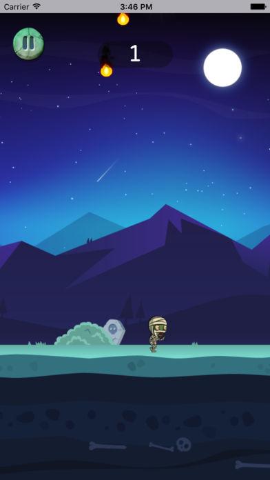 僵尸逃生记-好玩的敏捷小游戏